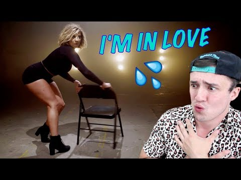 Honestly / Honestly (Encore) - Official Music Video - Gabbie Hanna REACTION
