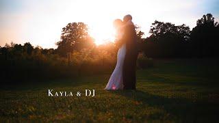 Kayla & DJ // 9.22.2019