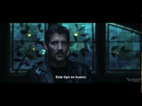 Killer Elite (Nacidos Para Matar) Trailer Subtitulos Español Latino HD