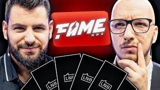 Wojtek Gola SZCZERZE o FAME MMA i PATOSTREAMERACH!