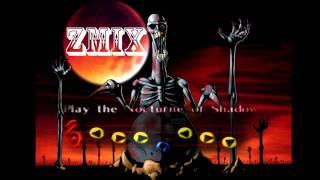 ZMiX - Nocturne Of Shadow (Dubstep Remix) Zelda: Ocarina Of Time