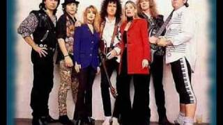 Rainbow/ Brian May Band - Since You