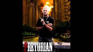 Pretorian Feat Frezz-Moje Čtvrť