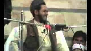 """Molana Jarjees Ansari Siraji - A hard hitting speech on """"Jahez Ki Lanat """" Part 1"""