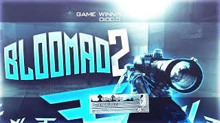 FaZe Bloo: Bloomao #2 by Red Doom (MW2)