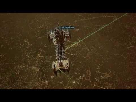 Battlefleet Gothic Armada Multiplayer: WORST GAME MODE |