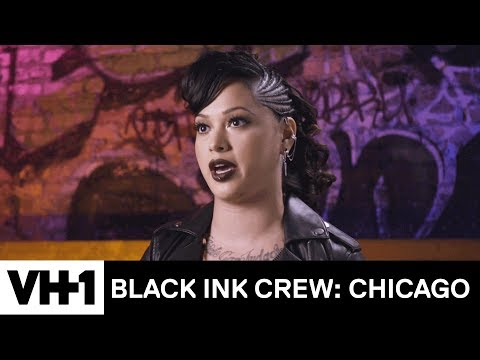 Meet The Cast: Liliana Barrios | Black Ink Crew: Chicago
