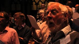 Kim Janssen - Blyth Farjeon Choir