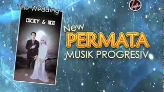 NEW PERMATA VOCAL LINDA SEMEANG ( KAMALENGAN ) WEDDING DIKY DAN IKE
