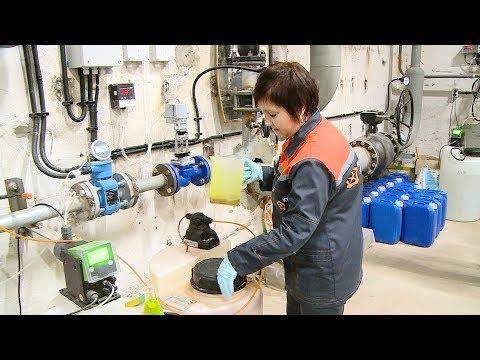 Краситель позволит выявить незаконные врезки в систему отопления Волгограда