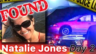 NATALIE JONES FOUND! (Part 2 Final) Missing Person Cold Case