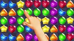 Genies & Gems - Den Juwelen auf der Spur!