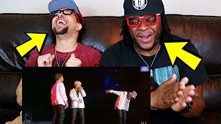 Baixar His FIRST Time! | BTS Cypher Medley REACTION!!