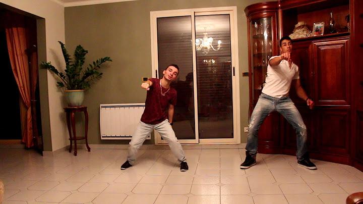 apprendre  danser  learn to dance  watch me whip  nae nae  tb