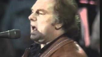Sense of Wonder - Van Morrison with The Jim Condie Band 1988