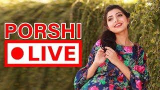 Porshi Night ]] 94.4 JAGO FM Live Stream