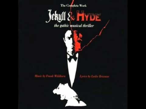 No One Must Ever Know - Jekyll & Hyde