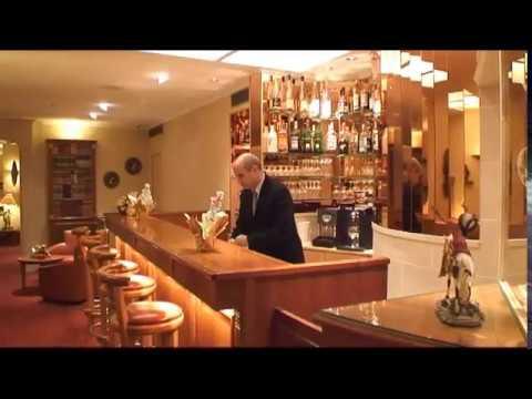 L'hôtel Champerret Elysées pour un séjour d'affaires à Paris
