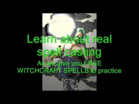 witch talismans Sisters of the North coven get free witchcraft spells