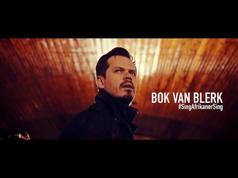 """Bok van Blerk """"Sing Afrikaner Sing"""" Voorskou"""