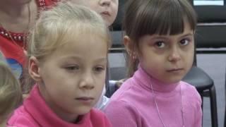 В Славянском районе открыли дополнительные новые группы в детских садах