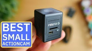 Smallest Good Action camera: Firefly Micro 2? Review, Test and Footage
