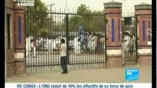 Attentats de Lahore - reportage de France 24