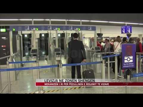 Rregullat e reja të lëvizjes në shengen - News, Lajme - Vizion Plus