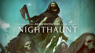 Battletome: Nighthaunt -  Pre-order Now!