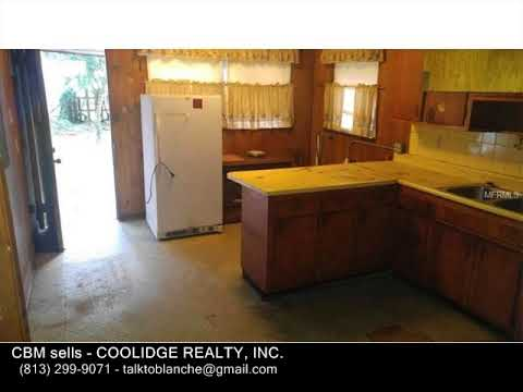 1317 E GIDDENS AVE, TAMPA FL 33603 - Real Estate - For Sale -