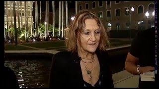 John Lennon's Sister Julia speaks about Foster Care