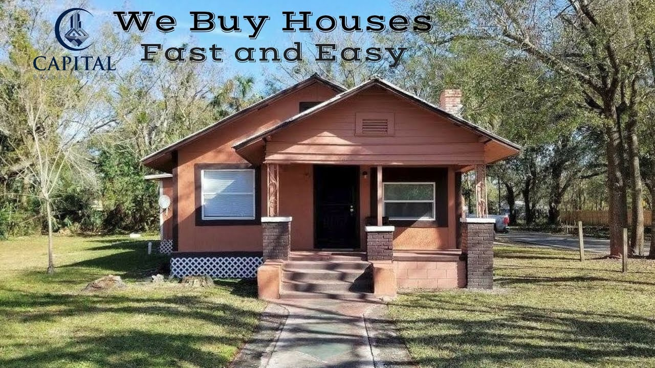 We Buy Houses Orlando Testimonial | Sell Your House Fast!