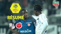 Amiens SC - Stade de Reims ( 1-1 ) - Résumé - (ASC - REIMS) / 2019-20
