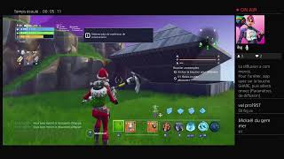 Live Fortnite Save the World Go the 50 Subscribe