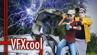 VFXcool: Back to the Future Trilogy (2/2)
