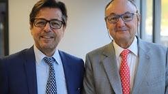 """Emmanuel Hamelin : """"Jacques Chirac avait un certain nombre d'amitiés profondes à Lyon"""""""