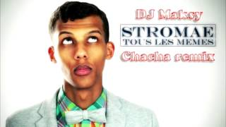 Stromae - Tous Les Memes (ChaChaCha Remix DJ Maksy)