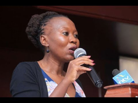 Roselyne Akombe's claims of infighting at IEBC vindicated as crisis deepens thumbnail