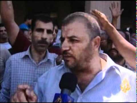 مسيرات شعبية مطالبة بالاصلاح في الاردن