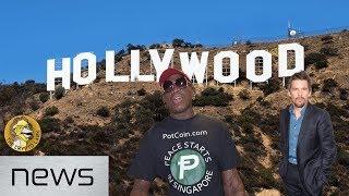 Bitcoin & Cryptocurrency News - Dennis Rodman, Binance Euro, & Well Fargo Hypocrisy