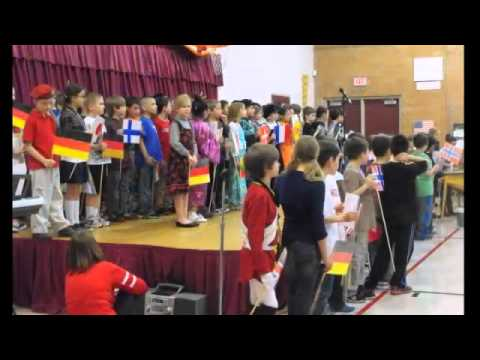 YES-TV: Multicultural Night At Fisher's Landing