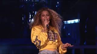 Beyoncé- Me, Myself and I HOMECOMING (HQ)