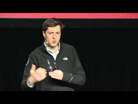 Twiliocon Keynote: Building Billions - Evan Cooke, Twilio