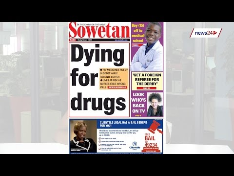 South African Newspapers - List of South African Newspapers