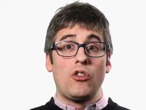 Mo Rocca on CBS Sunday Morning and Wait Wait.. Don't Tell Me!