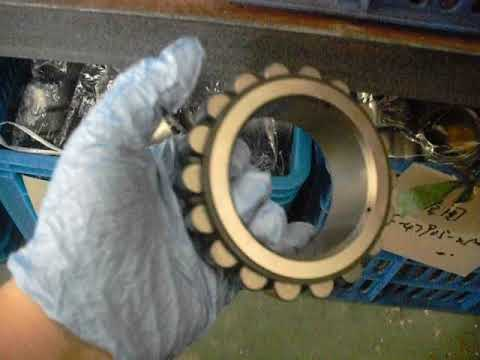 HXD 81934200188 automotive bearing stock