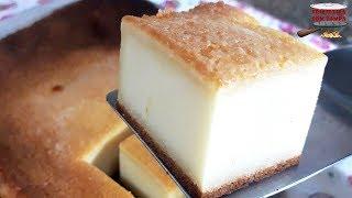 Bolo de Leite | Aprenda a fazer o melhor bolo de leite da sua vida!