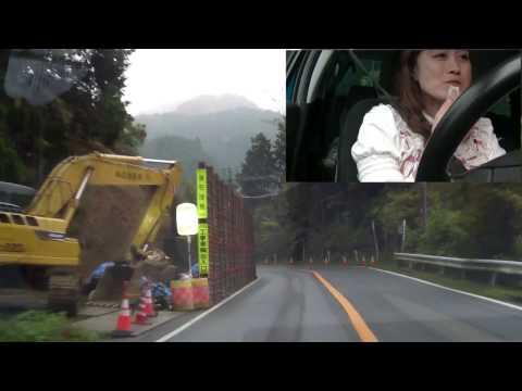 11月20日鈴鹿に向けてドライブです#1(家~名阪国道針IC)