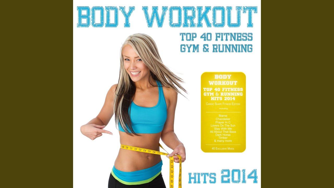 dd6f53465 My Love (Pump It up Workout Remix Bpm 126) - YouTube