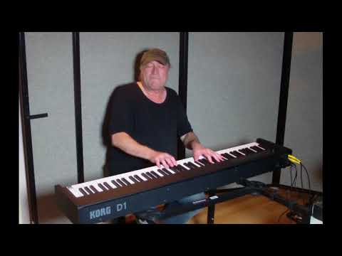 """Learn to play (piano) """"Hitch A Ride"""" (Boston), on Piano"""